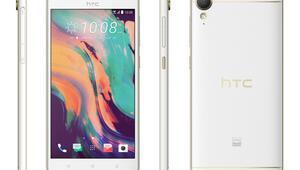 HTC Desire 10 pro ve HTC Desire 10 Lifestyle ortaya çıktı: İşte özellikleri