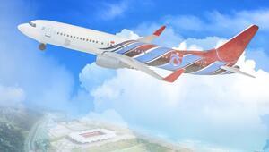Trabzonspor Uçan Kombine uygulamasını açıkladı