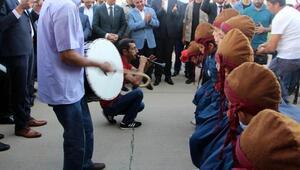 Diyarbakırda Karpuz Festivali kutlandı