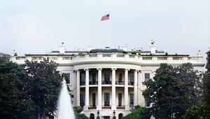 Beyaz Saray yakınında şüpheli paket alarmı
