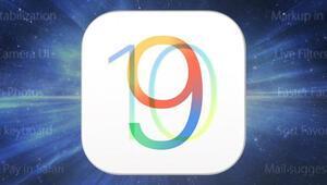 iOS 10dan iOS 9a nasıl dönülür