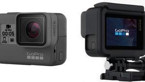 GoPro Hero5in merak edilen özellikleri