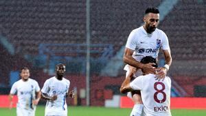 Trabzonspor 6-0 Serhat Ardahanspor / MAÇ ÖZETİ