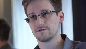 Snowden: Google Alloyu kullanmayın