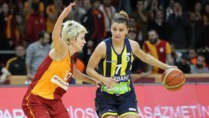 Kadınlar Basketbol Ligi maçları TRTde
