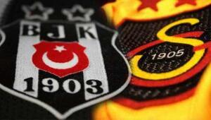 Beşiktaş-Galatasaray derbisi öncesi çok önemli gelişme