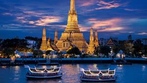 Bangkok, Londra'yı tahtından etti