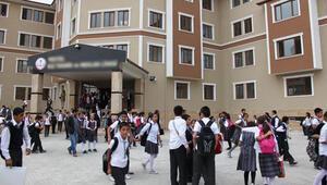 Gaziantep'in öğrenci sayısı 46 ilin nüfusunu geçti