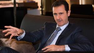 Esad, Suriyede yeni saldırı başlattı