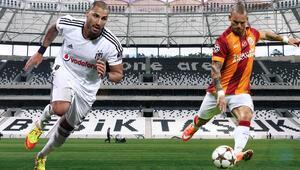 Beşiktaş Vodafone Arenada kaybetmiyor