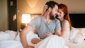 Sarılmak da seks kadar önemli