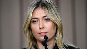 Maria Sharapova milyonlarca dolar kaybetti