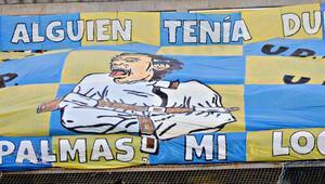 383 bin kişilik Ada takımı Reali yıktı