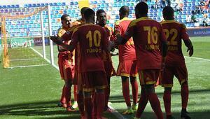 Kayserispor 2-1 Çaykur Rizespor
