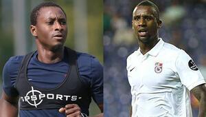 Trabzonspora FIFA şoku NDoye ve Douglas...