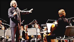 Bir CEO ve bir orkestra şefinin ortak noktaları