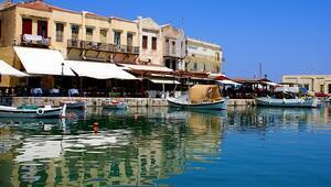 Akdenizde sakin bir ada: Girit
