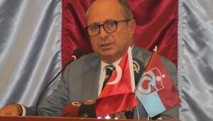 """Trabzonspor Başkan Yardımcısı Bülbüloğlu: """"Başarılı sonuçlar sürecek"""