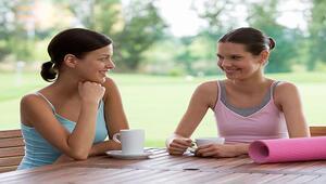 Spor öncesi neden kahve tüketmelisiniz