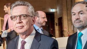 Almanya İçişleri Bakanı: Hepsi İslam Konferansı sayesinde oldu