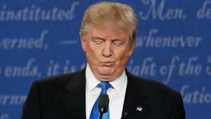 Trump burnunu çektikçe, sosyal medya yıkıldı
