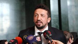 Hidayet Türkoğlu: Önümüzdeki günlerde açıklama yapacağım