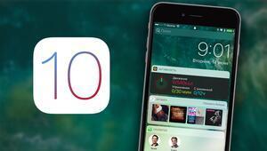 iOS 10da güvenlik açığı bulundu