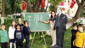 GKV'liler, Türk Dil Bayramını kutladı
