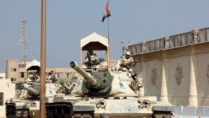 İnsan Hakları İzleme Örgütü: Mısırdaki cezaevinde mahkumlar dövülüp aç bırakılıyor