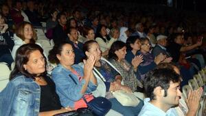 Pamuk Prens filmi Bodrumda seyirciyle buluştu