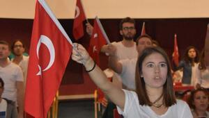 İzmir Ekonomi Üniversitesi, yeni eğitim yılına başladı