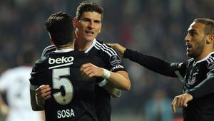 Ahh Mario Gomez, vah Sosa