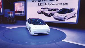 Elektrikli otomobil projeleri yeniden hayatımıza girdi
