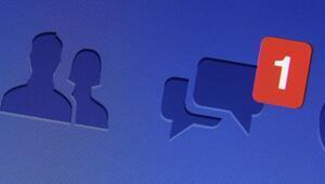 Facebookta gönderdiğiniz mesaj okundu mu
