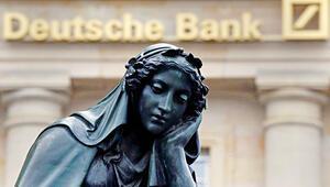 Piyasalarda yeni gündem Deutsche Bank