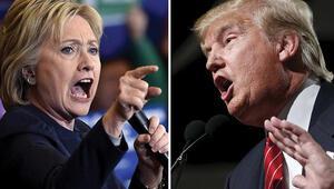 ABD seçimlerinde 'kaset' tartışması