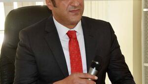 Başkan Çağrıdan baraj ve sulama projesi tepkisi