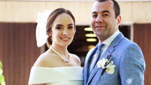 Şebnem Burcuoğlu'nun evliliği 5 ayda bitti