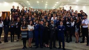 ODTÜ İşletme Topluluğu: Öğrenciler kendilerini ait hissedecekleri bir ortam