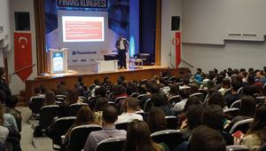 ODTÜ İşletme Topluluğu: Öğrencilerin kendilerini ait hissedecekleri bir ortam