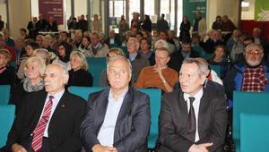 Almanya'da camilerde 'Açık Kapı Günü' etkinliği