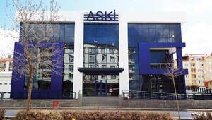 ASKİden Ankaraya 1 Milyarlık yatırım
