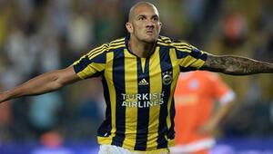 Fernandao, Beşiktaşa gitmek istiyor