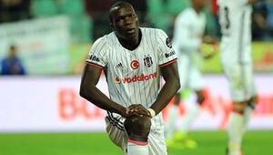 Aranan golcü, Vincent Aboubakar değil