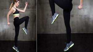 Enerjik kadınlara özel sneakers modelleri