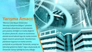 Celal Bayar Üniversitesinden Teknokent için logo yarışması