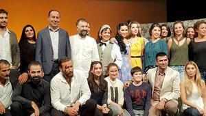 Tiyatro Frankfurt sezonu 'Fanus'la açtı