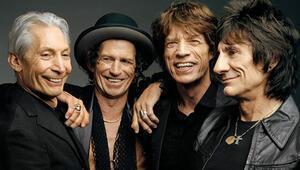 The Rolling Stonesdan 11 yıl sonra yeni albüm