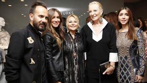 Türk tasarımcılar Harvey Nichols'da