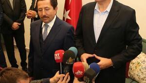 Başbakan Yardımcısı Kurtulmuş : Mülteci kampına yapılan saldırı insanlık dışıdır
